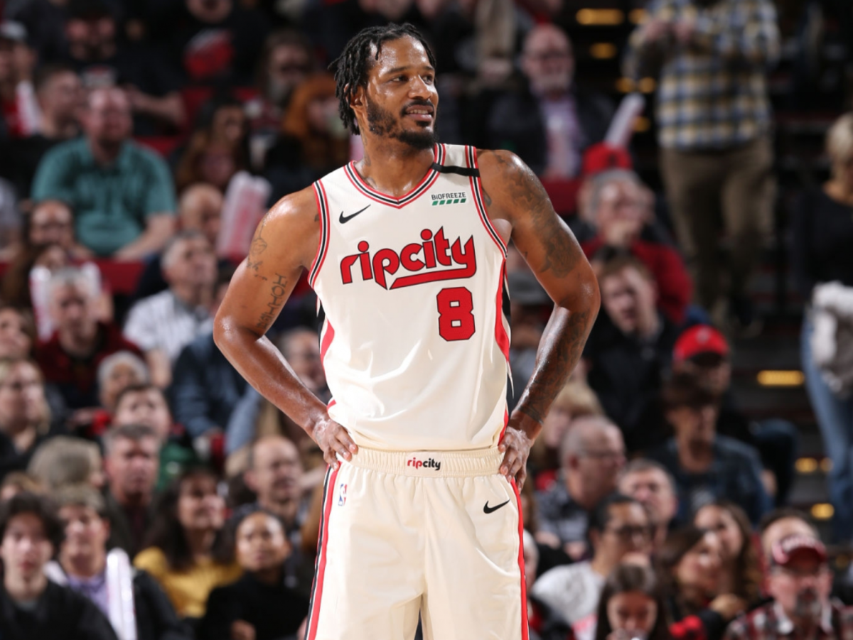 Trevor Ariza Has Become The Most Traded Player In NBA History After Move To Oklahoma City