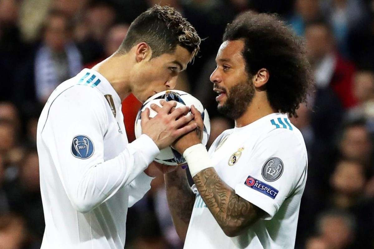 Real Madrid News: Solari's Tactics May Force Marcelo To Join Juventus
