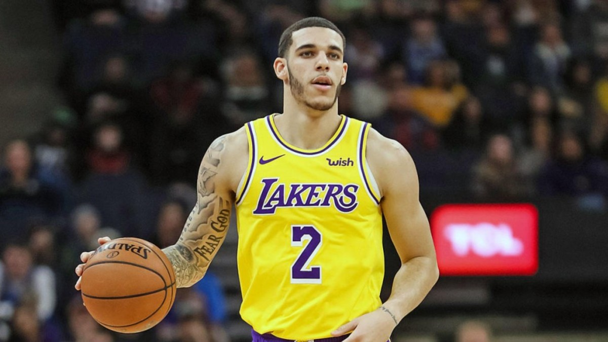 Lonzo Ball's Reaction To Being Traded By The Lakers: 'I Was Kind Of Excited'