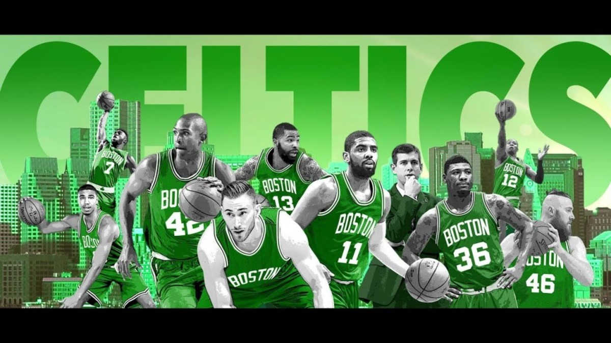 NBA Power Rankings: The Best And Worst Teams In The