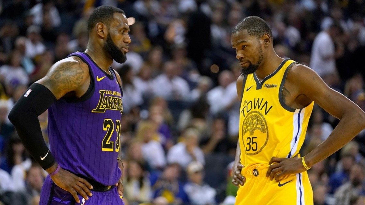 NBA Earned $150 Million From Jersey Advertisement Tags