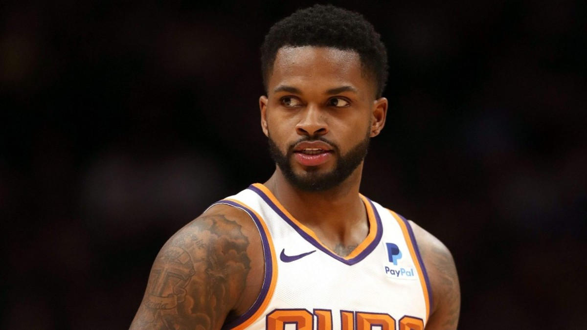 Troy Daniels: The Lakers Are 'America's Team'