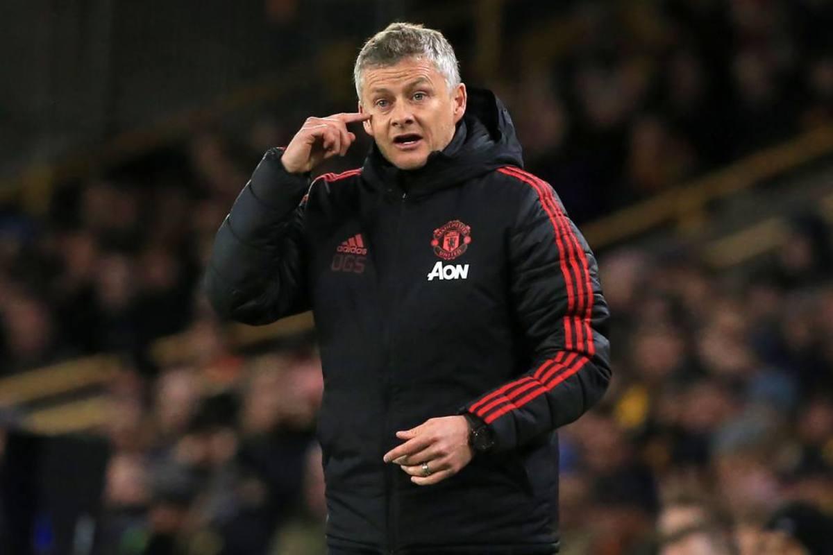 Tranfer Rumors: Manchester United To Make A Run For Tottenham Defender Despite Solskjaer's Objections