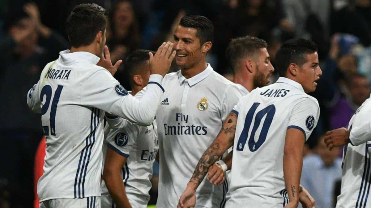 Transfer Rumors: Cristiano Ronaldo Trying To Recruit Former Real Madrid Teammate To Juventus