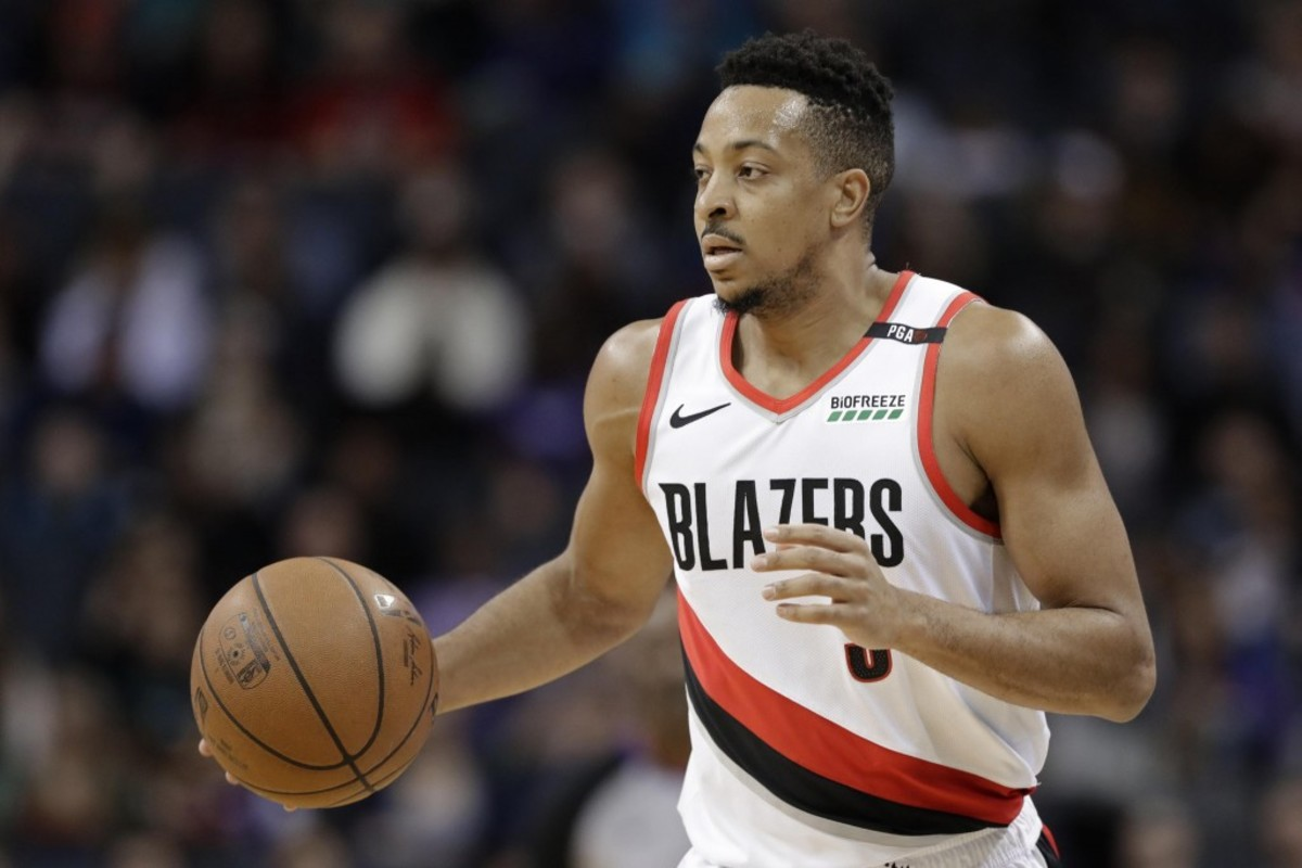 CJ McCollum Delivers A Harsh Message To Fans After 4th Straight Loss