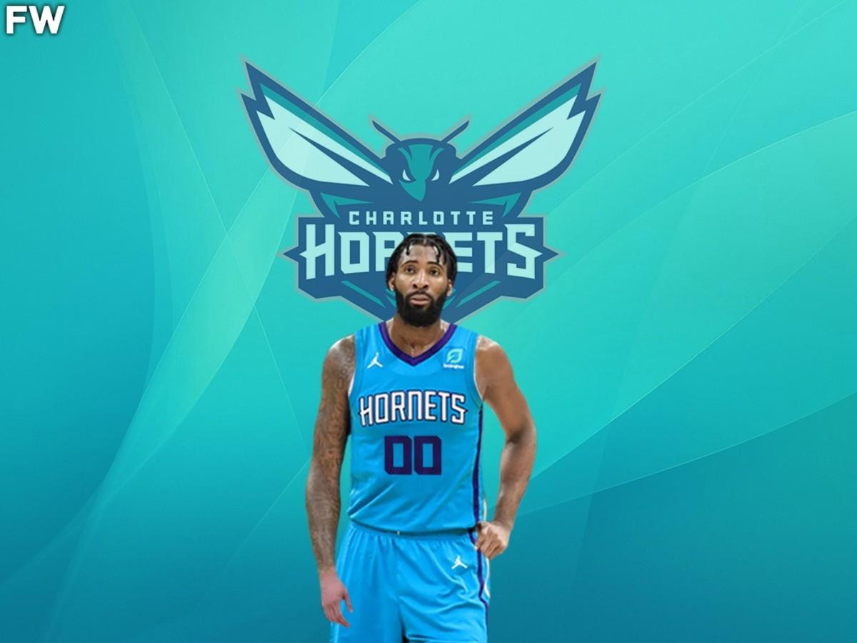 Andre Drummond - Charlotte Hornets