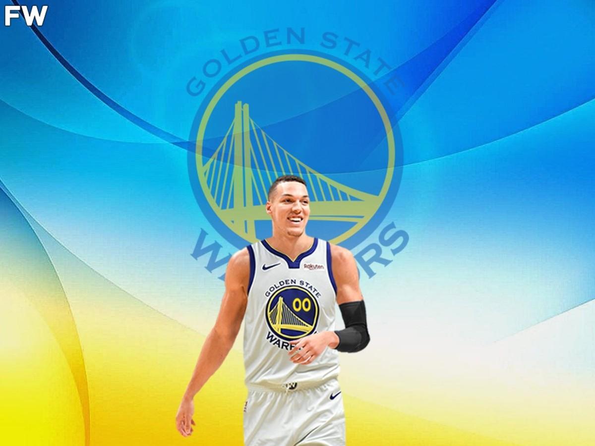 Aaron Gordon - Golden State Warriors