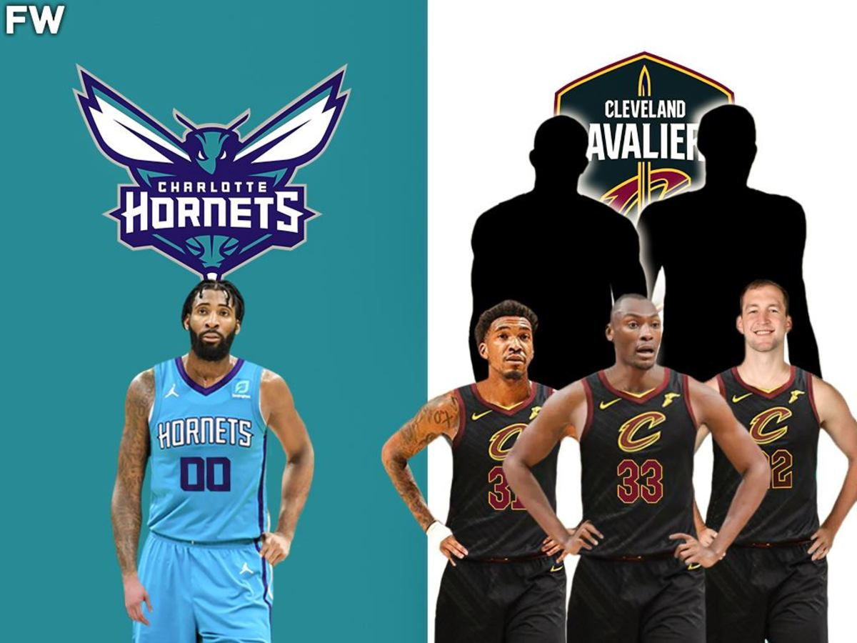 NBA Rumors: Charlotte Hornets Could Land Andre Drummond For Three Players And Two Draft Picks