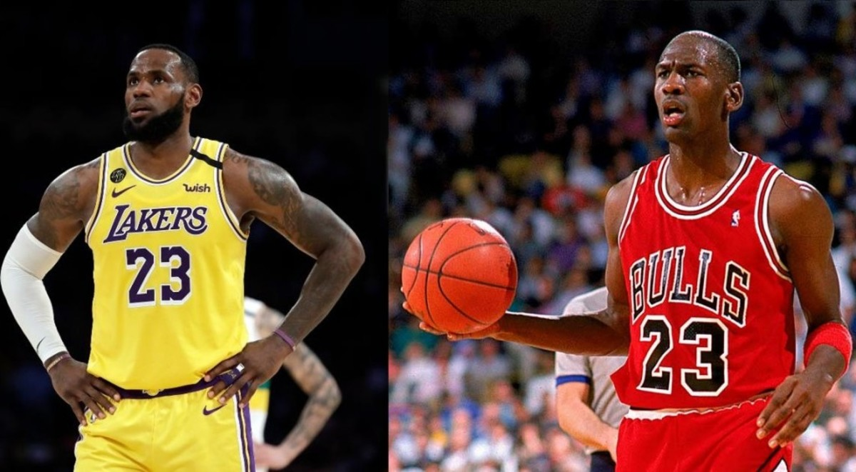 Mike Malone: 'LeBron James Lacks The Killer Mentality Of Michael Jordan'