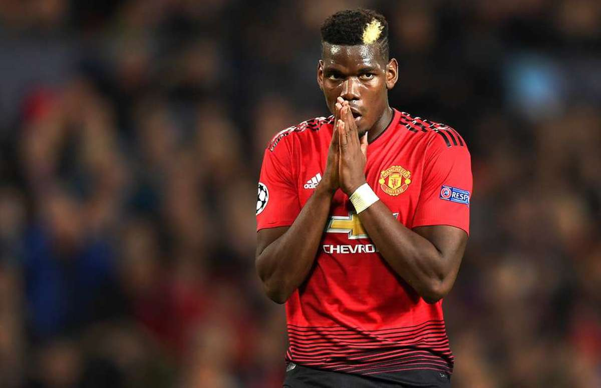 Transfer Rumors: Real Madrid Don't Rule Out Swap Deal For Pogba