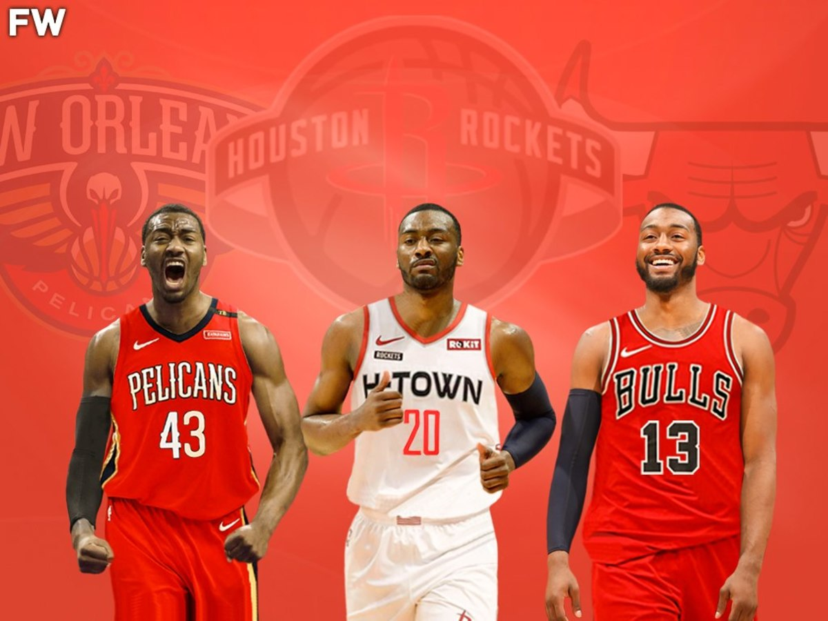 NBA Rumors: 5 Best Trade Packages For John Wall
