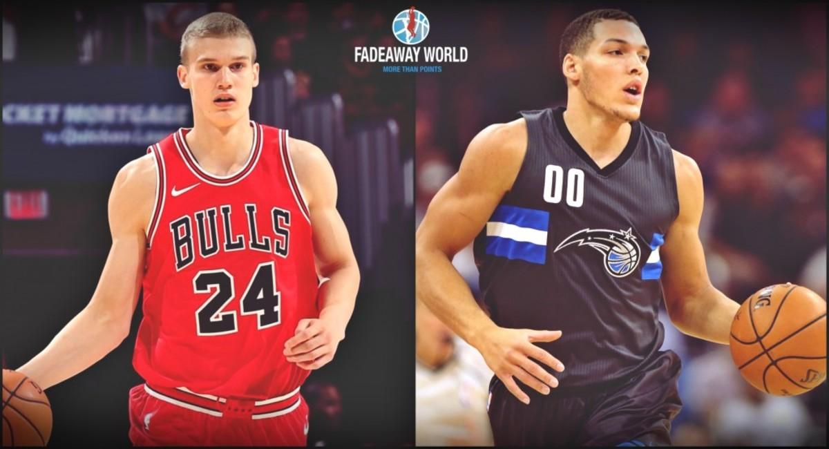6 NBA Observations And News: Bulls Got A Future Star In Rookie Lauri Markkanen