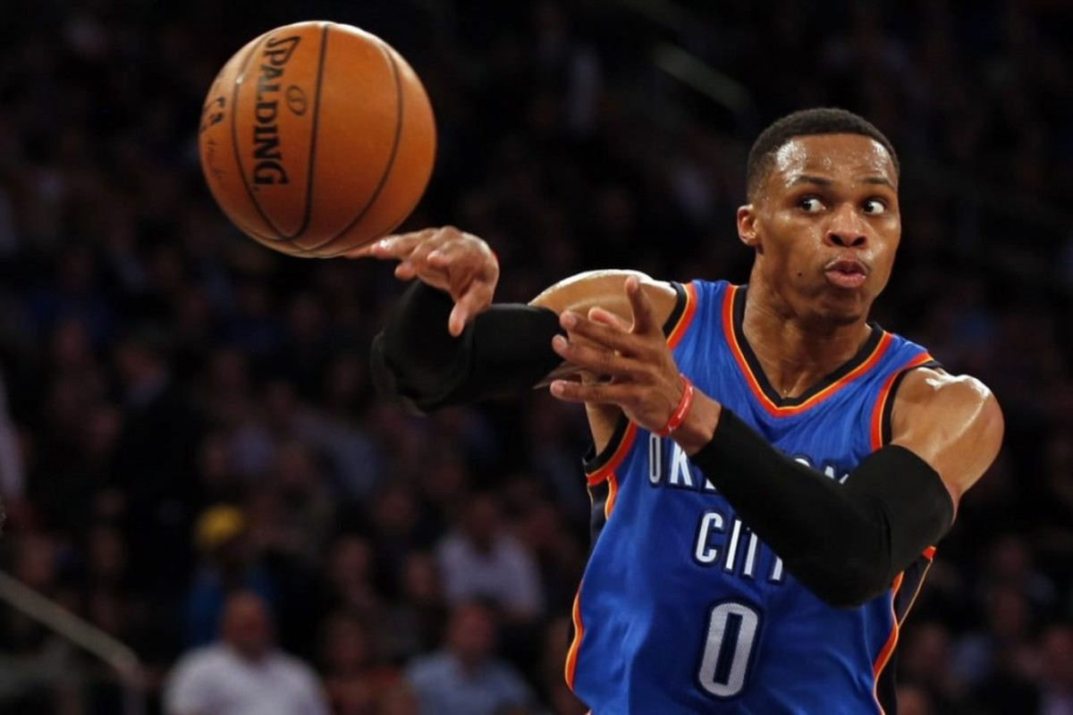 5 NBA Players Who Could Have 25 Assists In A Game