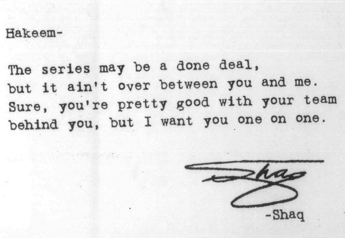 shaq-letter