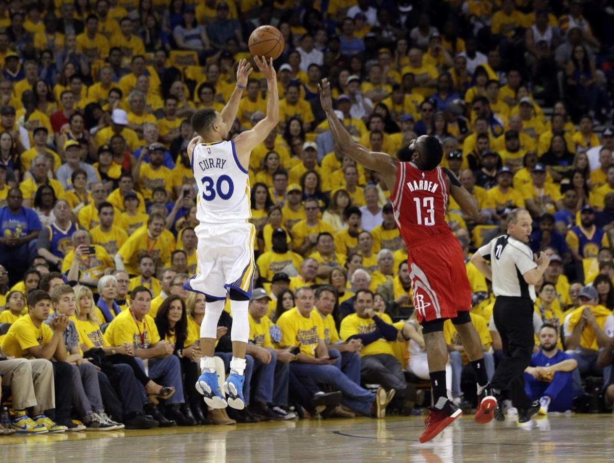5 NBA Players With Limitless Range