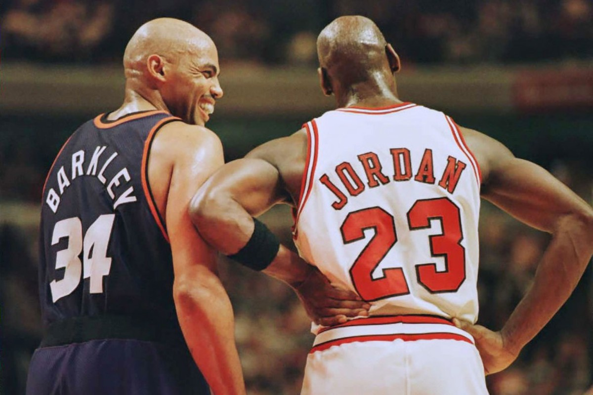 """Charles Barkley Says He Deserved To Win MVP In 1993 Over Michael Jordan: """"He Didn't Deserve It. We Had The Best Record In The NBA. Michael Should Know Better."""""""