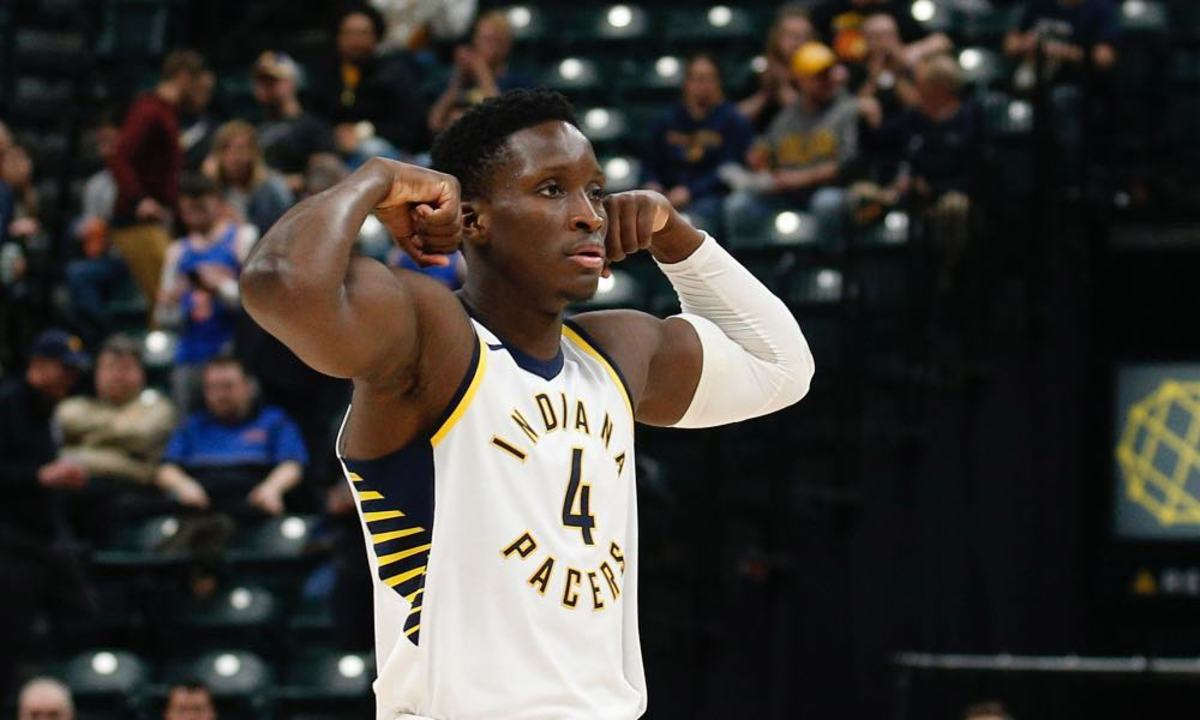 7 NBA Players Who Exploded This Season