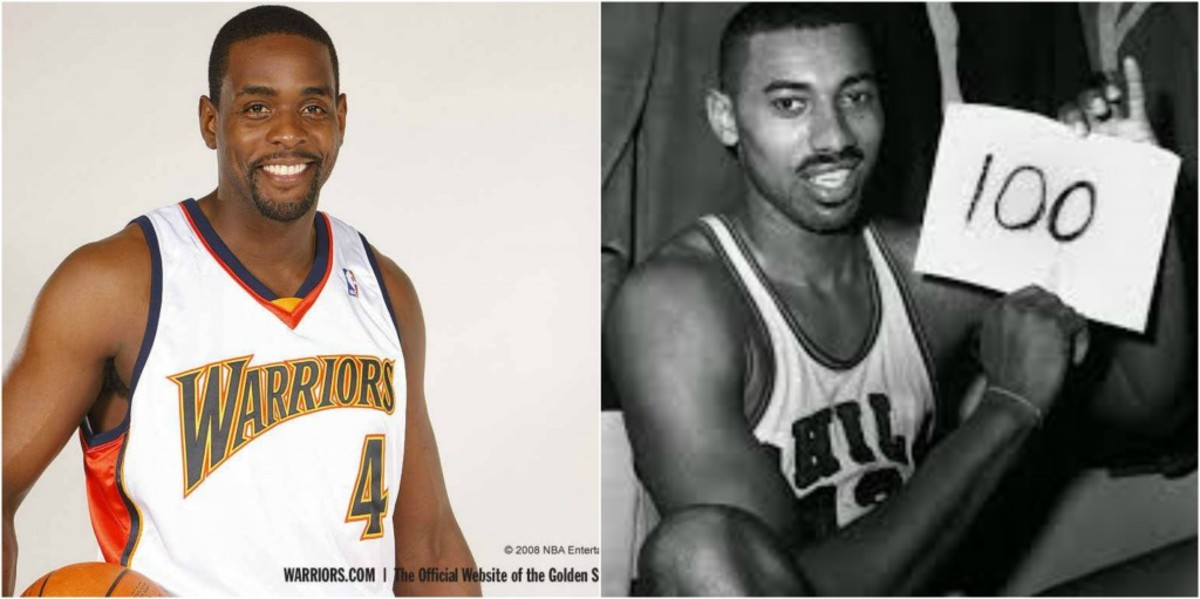 Worst Trades in Warriors History
