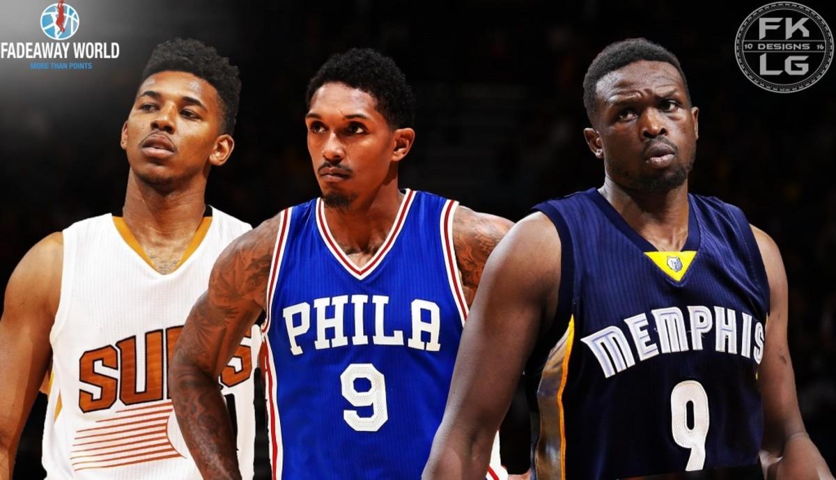Lakers Trade Rumors Fadeaway World