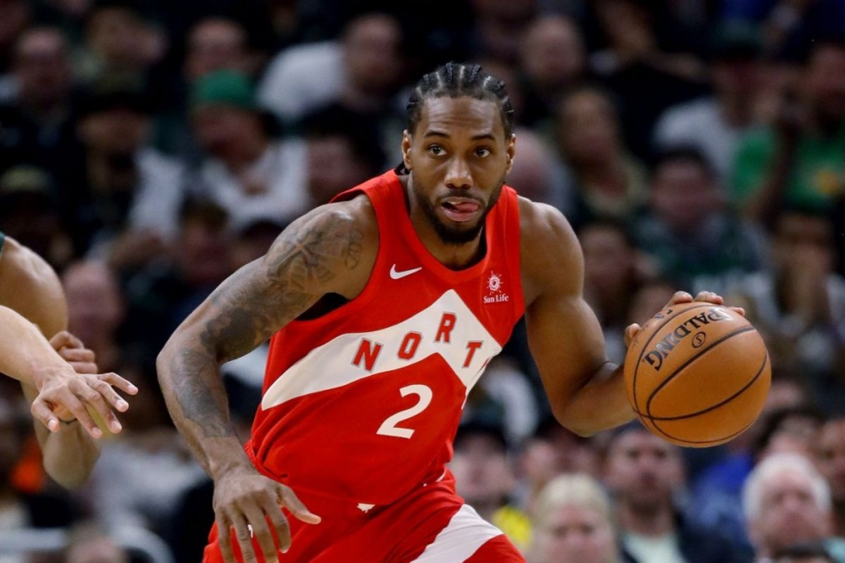 """Ricky Davis: """"Kawhi Leonard Is In The Lakers Already. They Signed"""""""