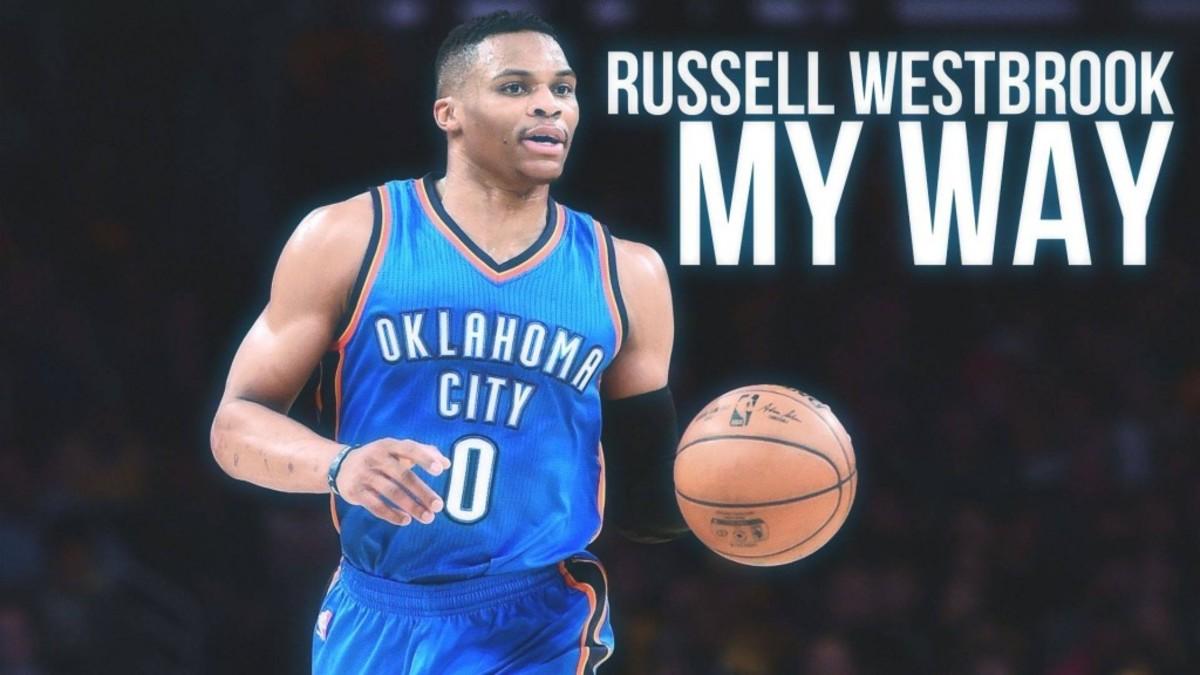Westbrook Triple-Doubles