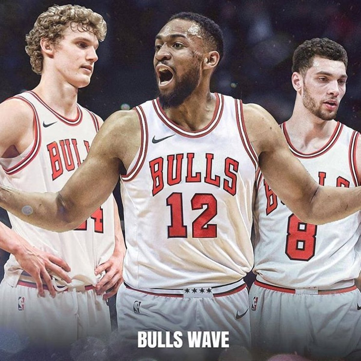 Credit: Bulls Wave