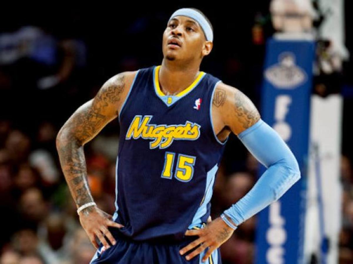 Top 5 NBA Players Who May Never Win A Ring