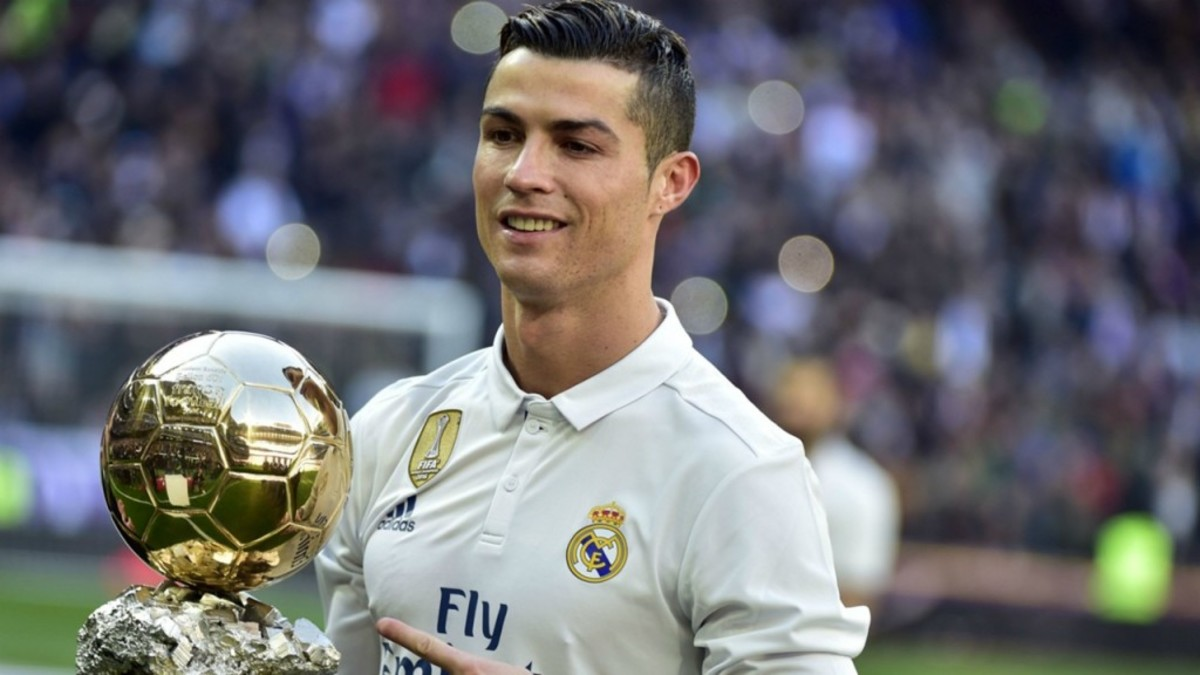 Florentino Perez Had Some Strong Words About Cristiano Ronaldo