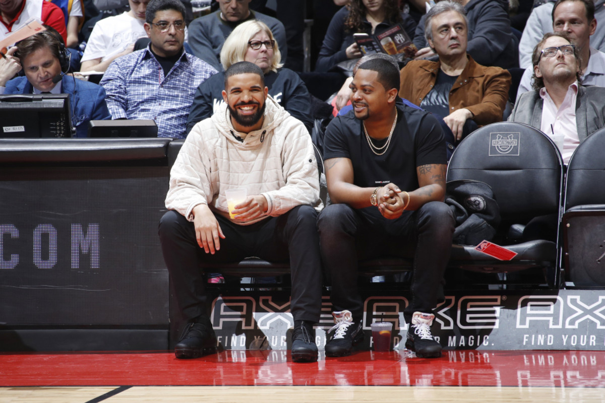Photo by Mark Blinch/NBAE via Getty Images