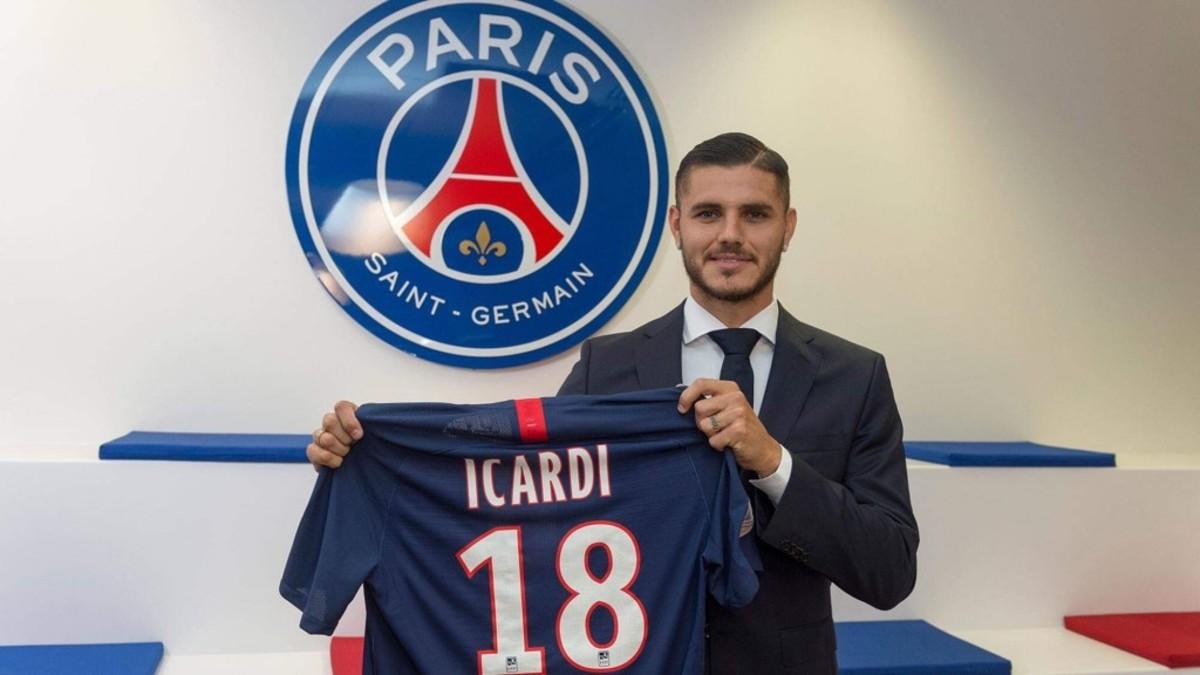 Credit: Paris Saint-Germain