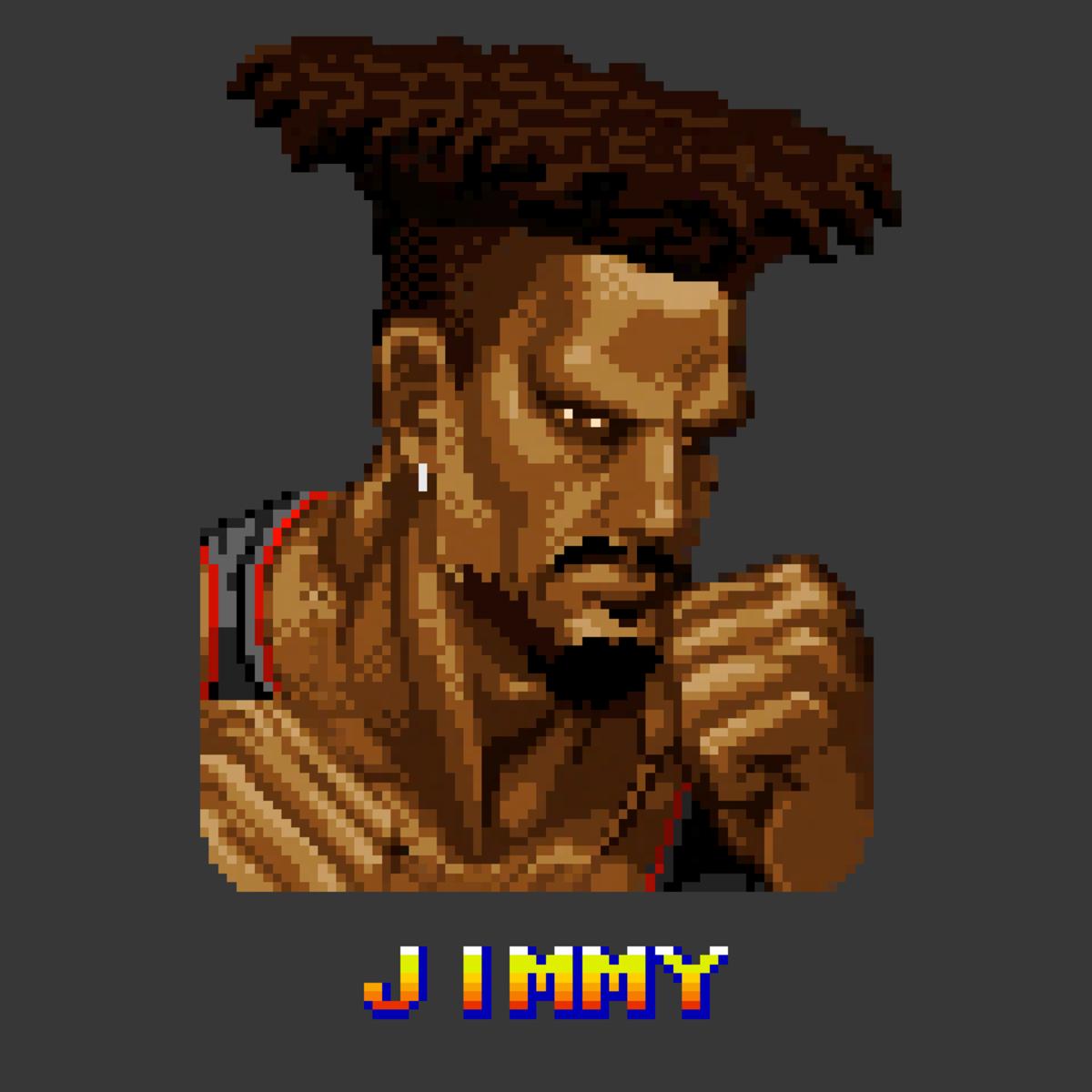 JimmySF