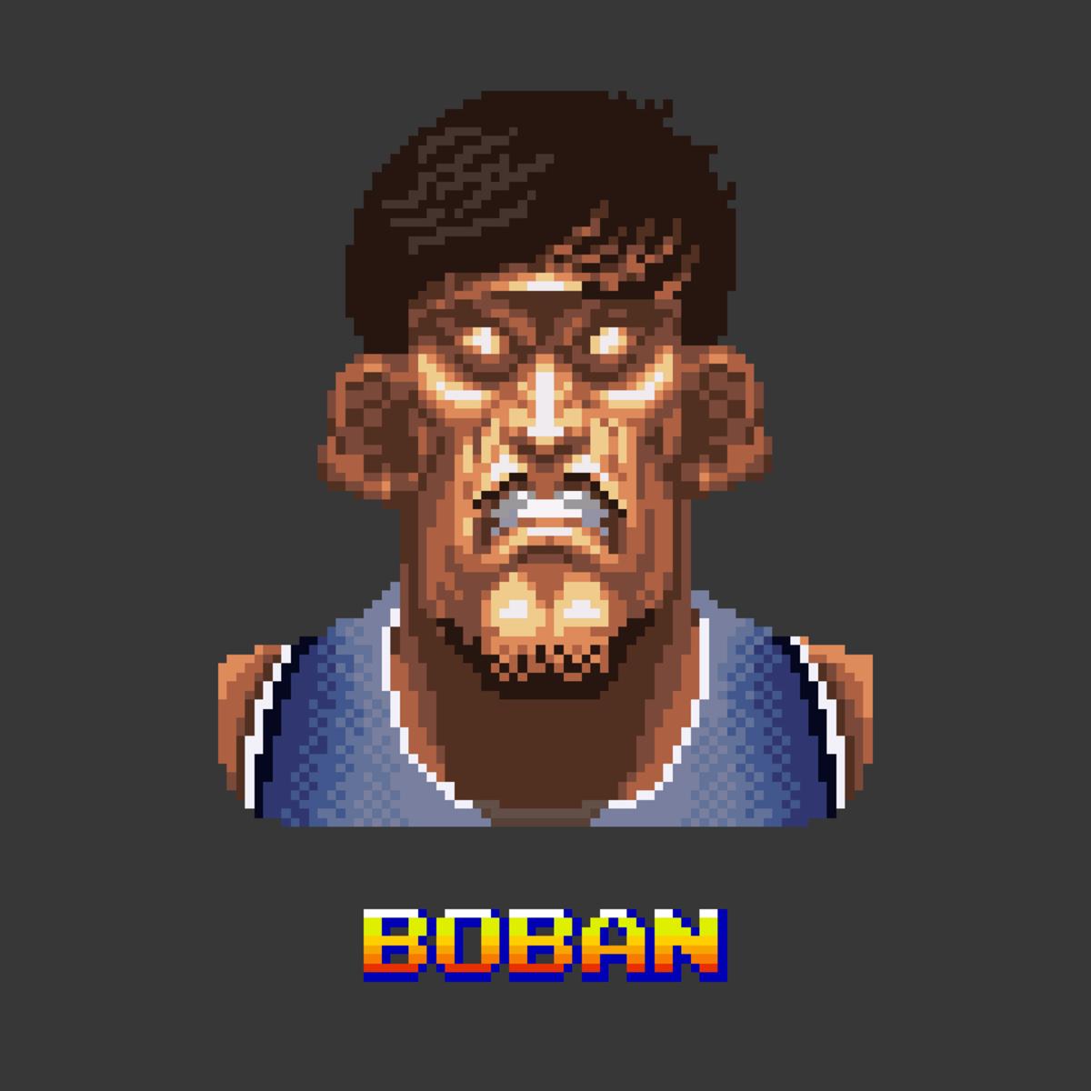 BobanSF