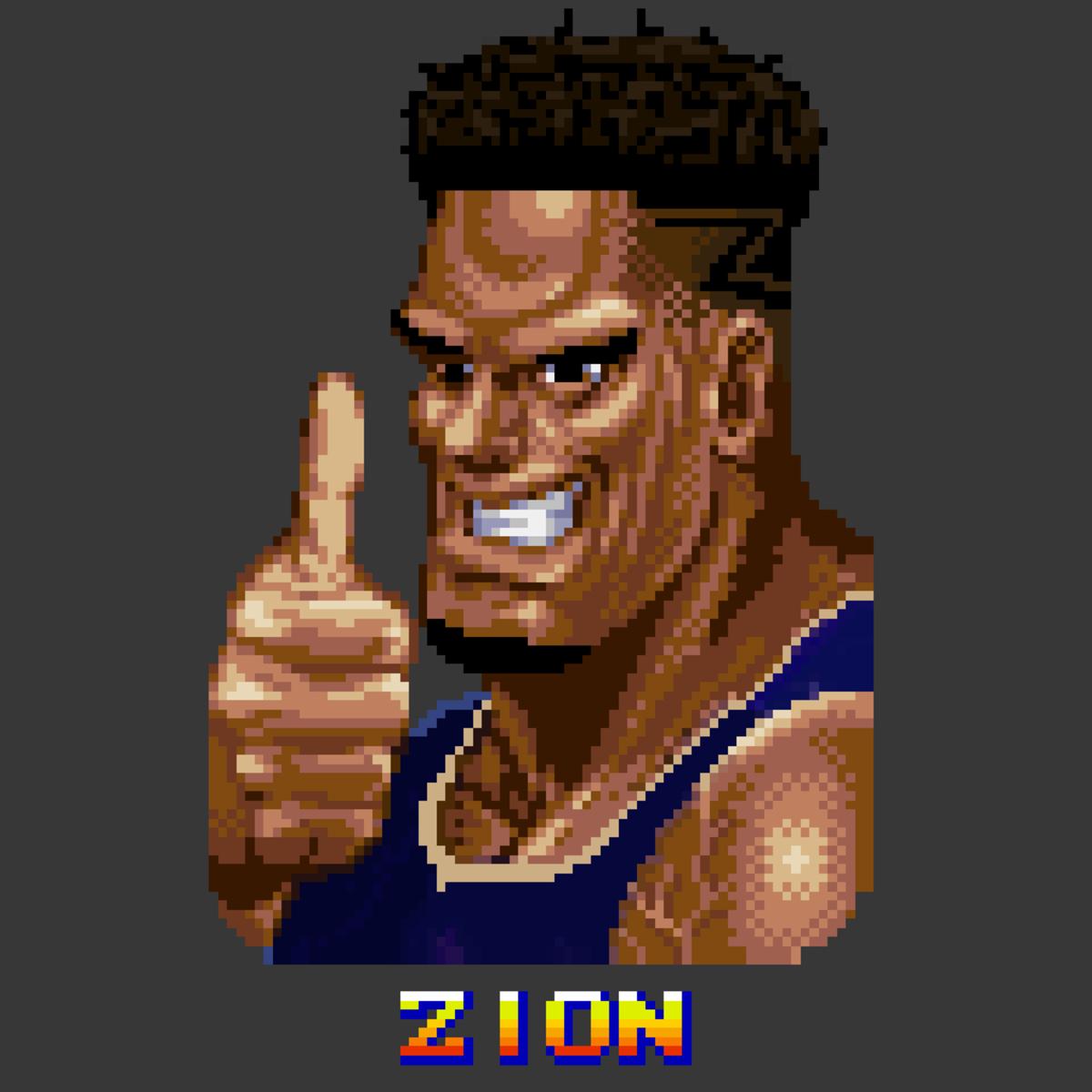 ZionSF