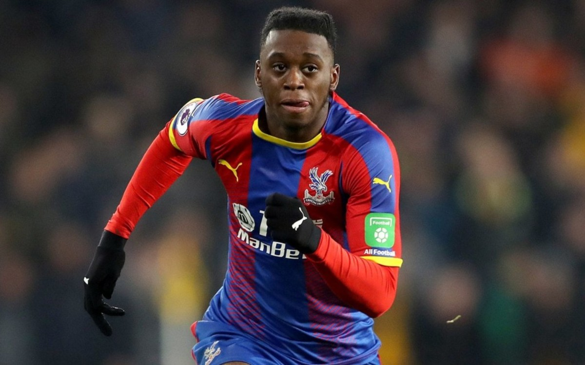 Breaking: Manchester United Sign Aaron Wan-Bissaka On 5-Year Deal