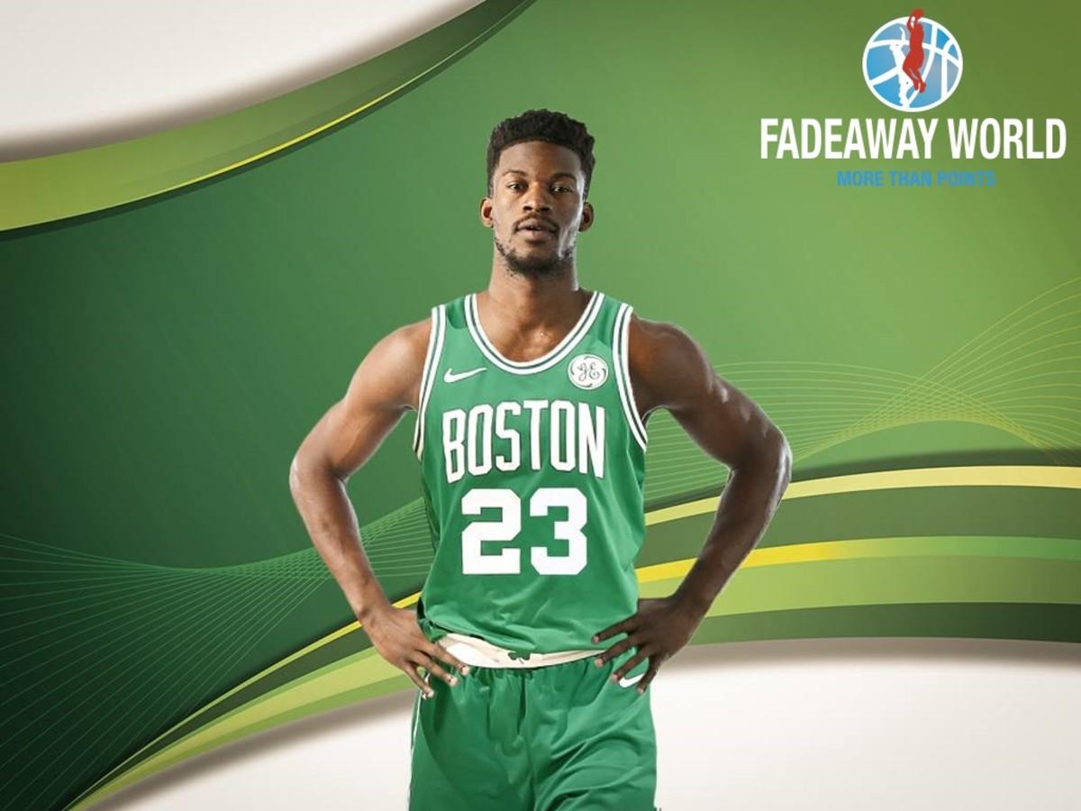 NBA Rumors: Boston Celtics Could Land Jimmy Butler This Season – NBA News Rumors Trades Stats ...