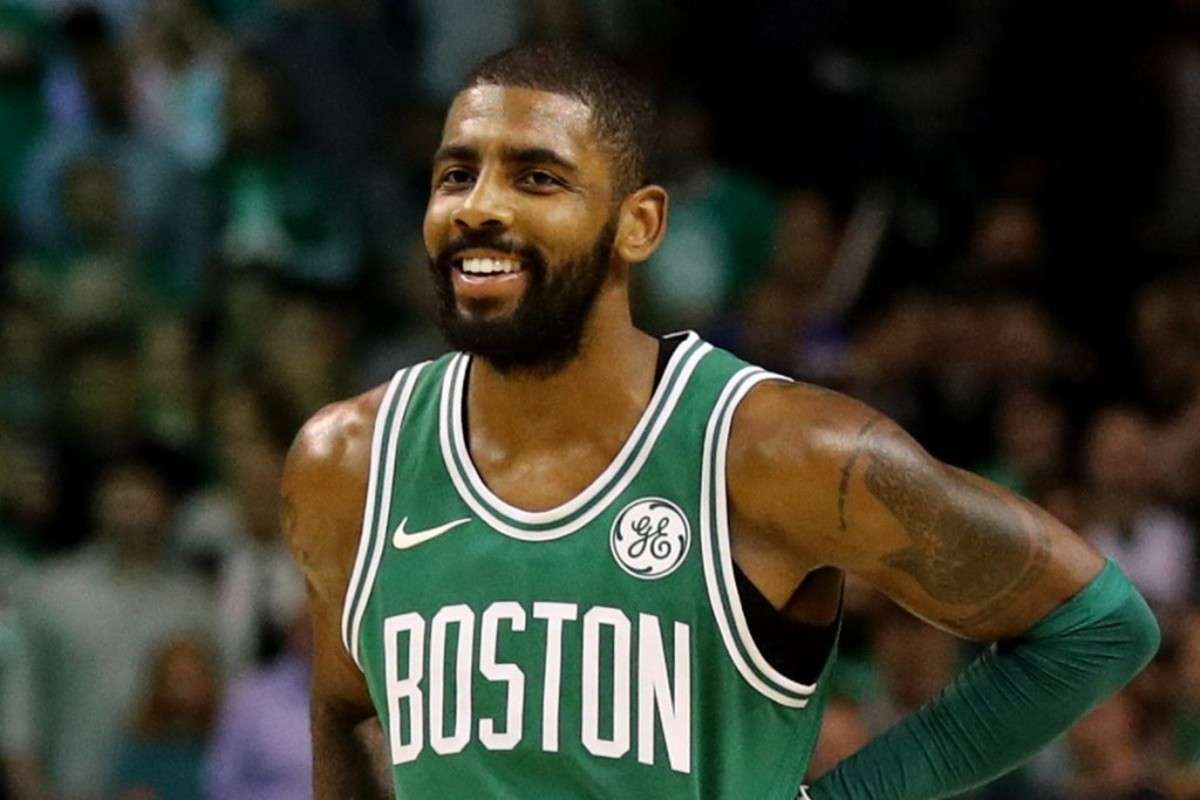 NBA Free Agency Rumors: Kyrie Irving Narrows Down Options To Nets And Lakers