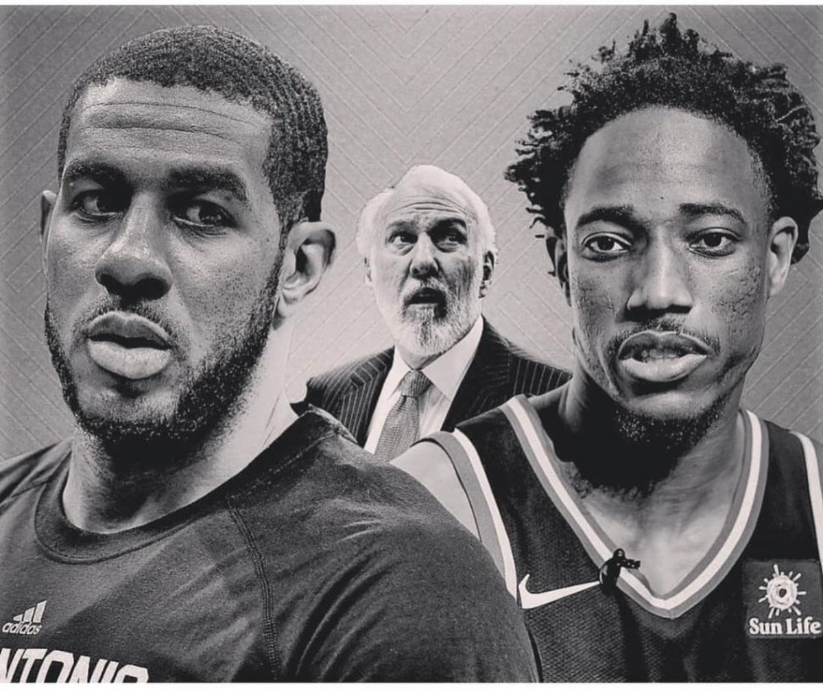 Spurs 2019