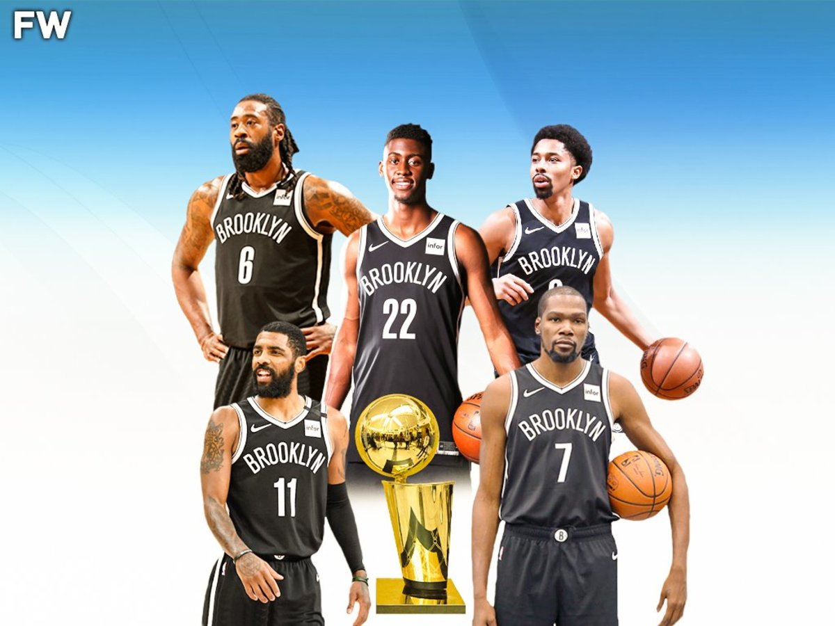 Predicting The Top 3 Best Scenarios And Top 3 Worst Scenarios For The Brooklyn Nets Next Season