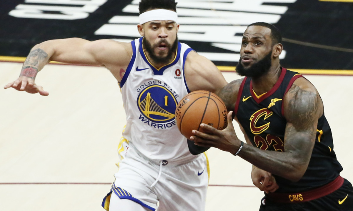 Chris Elise/NBAE via Getty Images