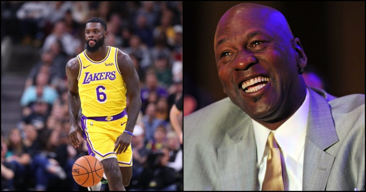 Lance Stephenson Hilariously Compares Himself To Michael Jordan