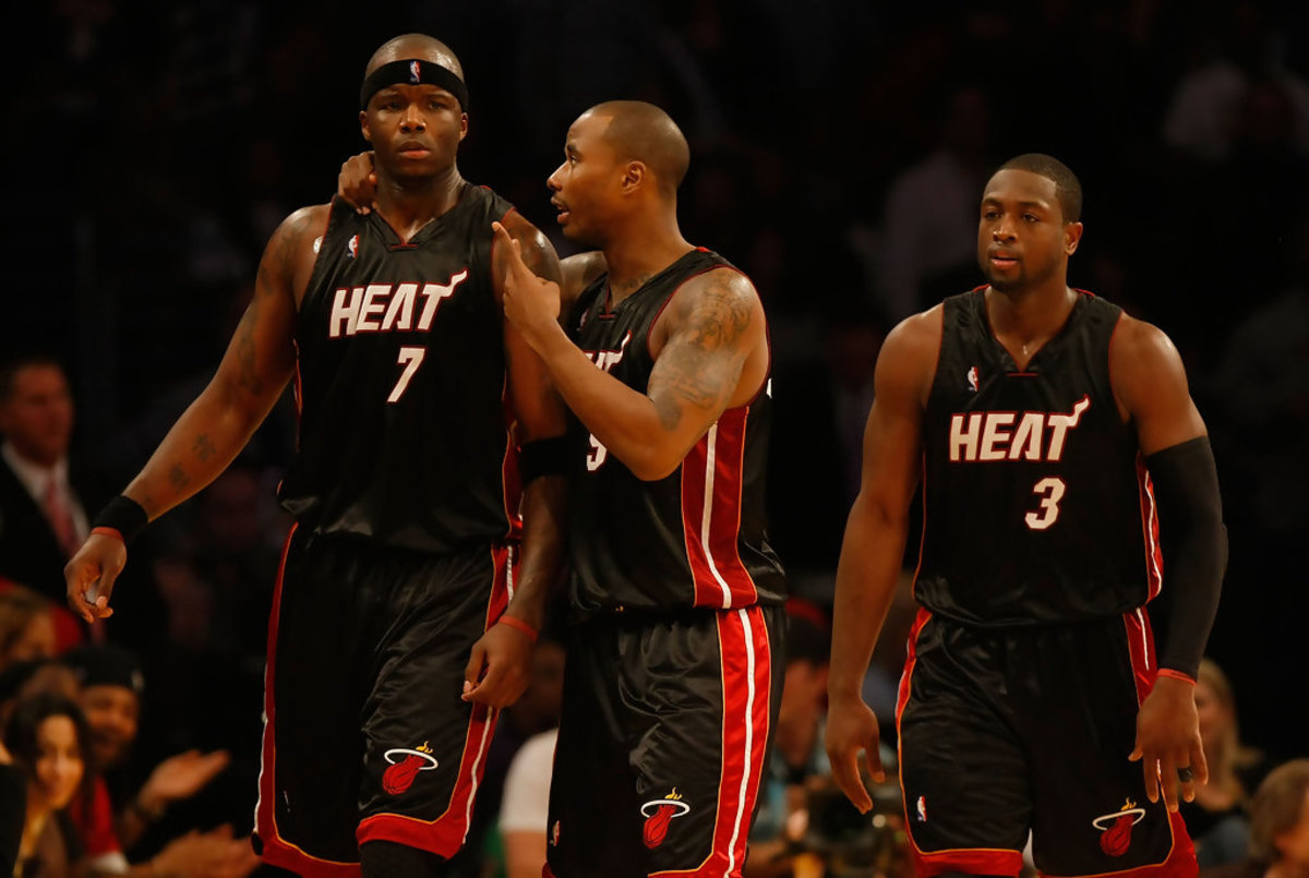 Miami+Heat+v+Los+Angeles+Lakers+2RxY4KZ_eHrx