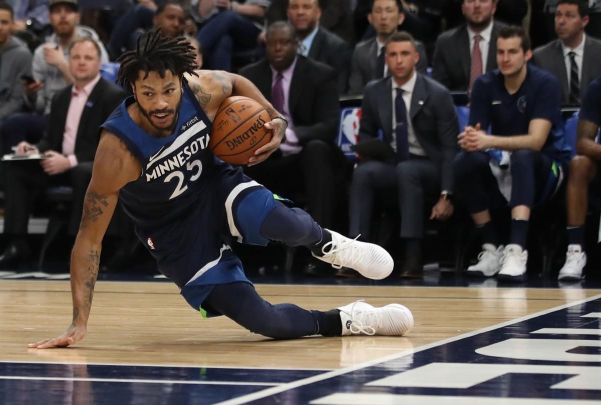 Top 5 NBA Players Who Will Surprise Next Season
