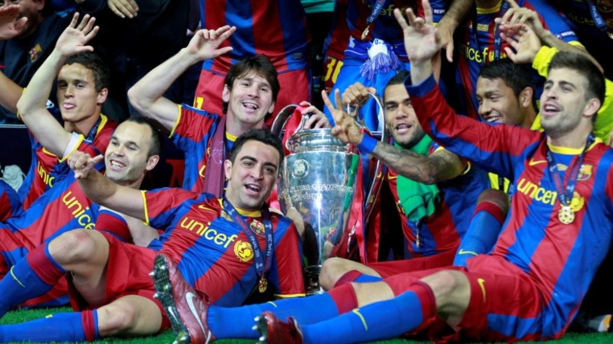 Top 10 Most Impressive Records In Football History