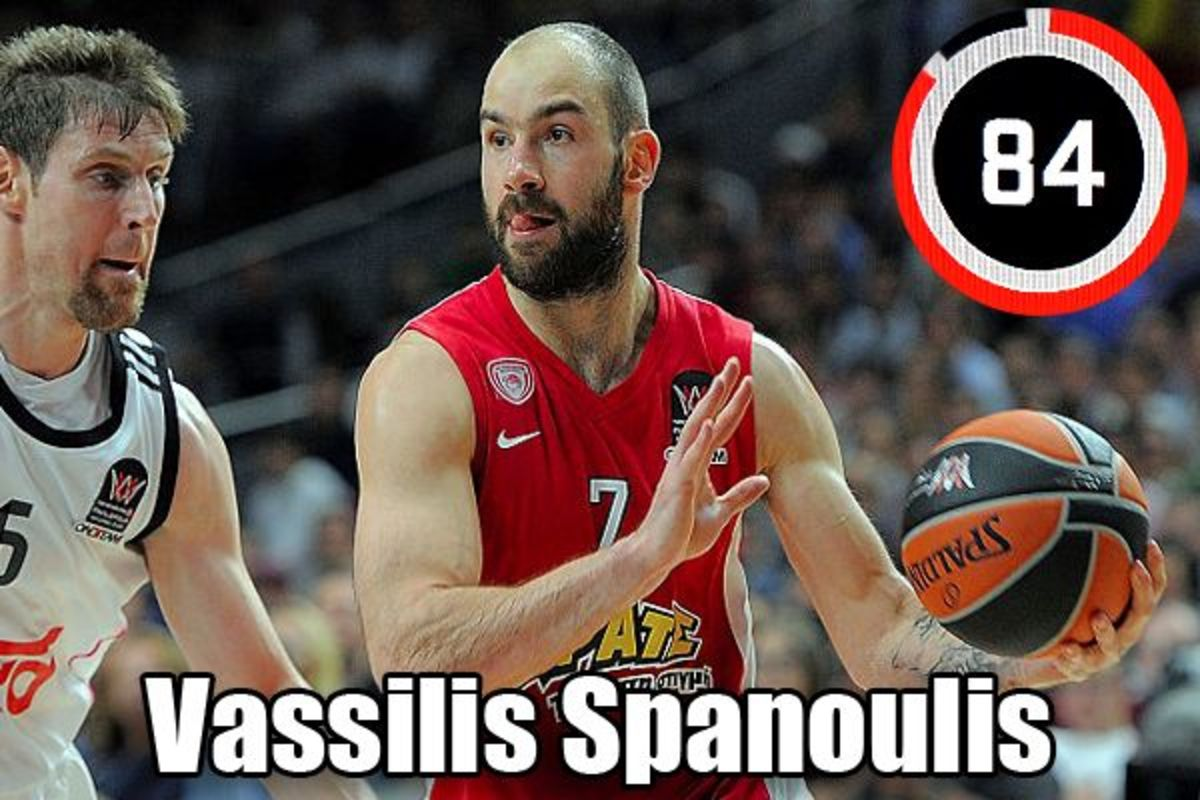 spanoulic