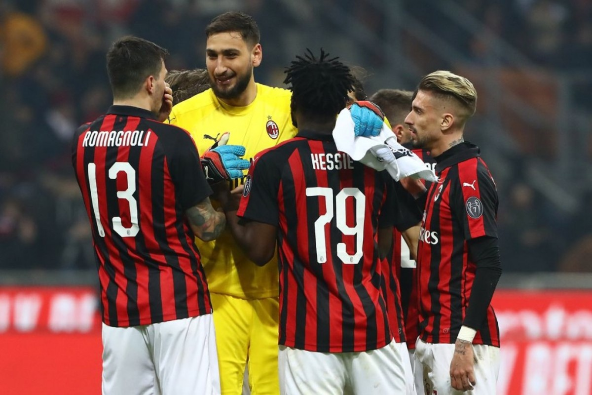 Transfer Rumors: Milan To Sell Star Amid Paris Saint-Germain Interest