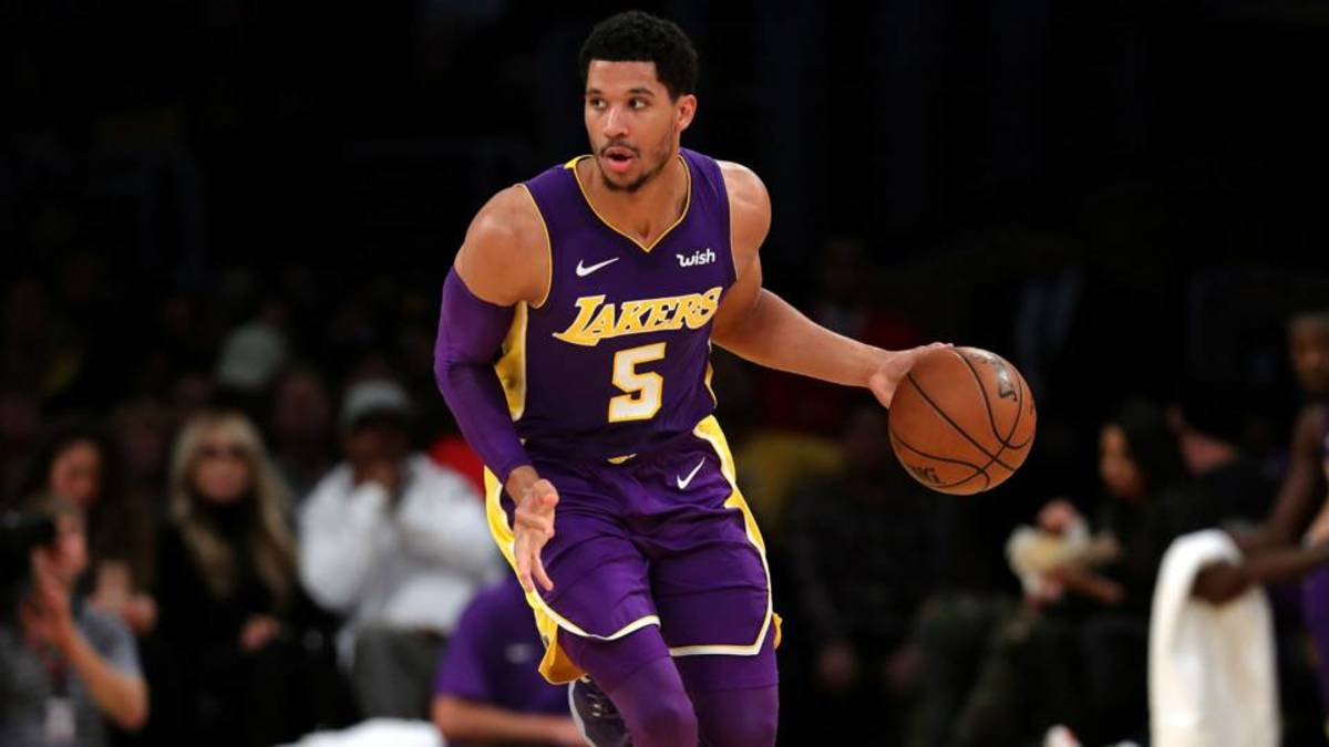 Lakers Rumors: Josh Hart, Ivica Zubac, And Moe Wagner Available In Trade Talks