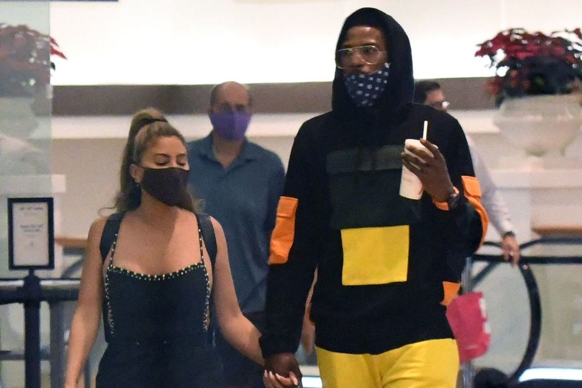 """Larsa Pippen On Malik Beasley And His Ex-Wife: """"I Googled Them When I First Met Him — They Weren't Together. They Had Issues Before."""""""