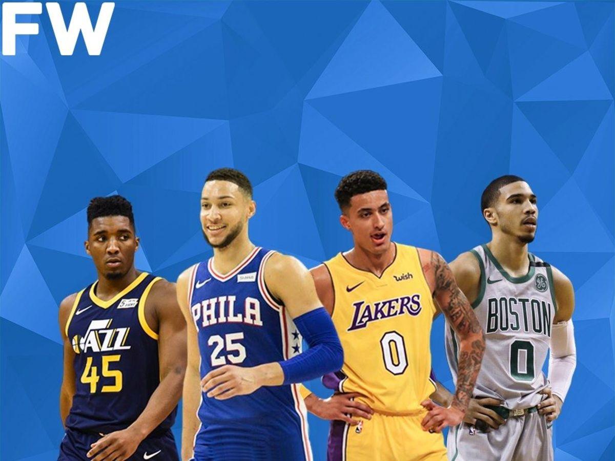 NBA Sophomores