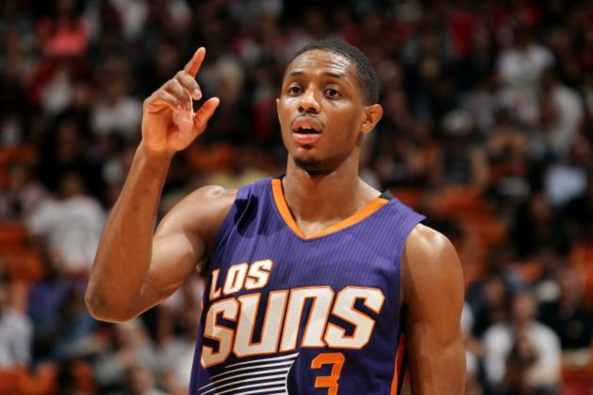 Brandon Knight NBA Trade Rumors