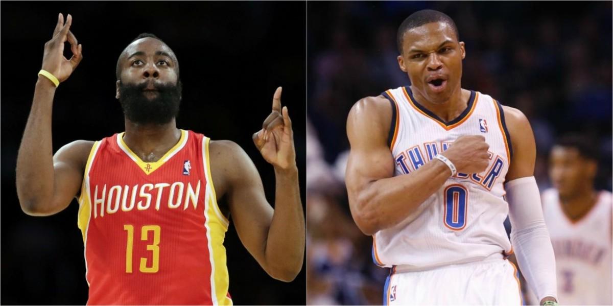 2016-17 NBA Award Predictions And Runners Up